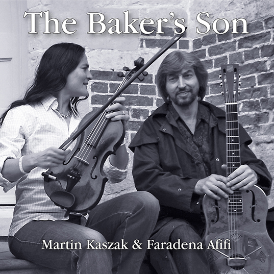 Kaszak and Afifi - The Baker's Son