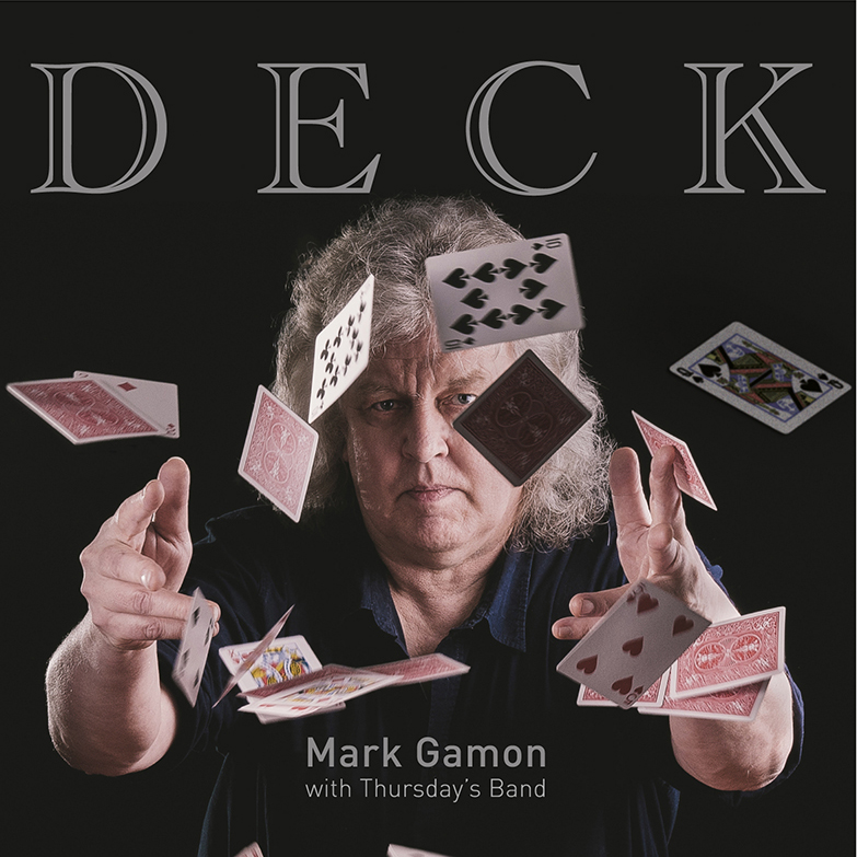 Mark Gamon - Deck