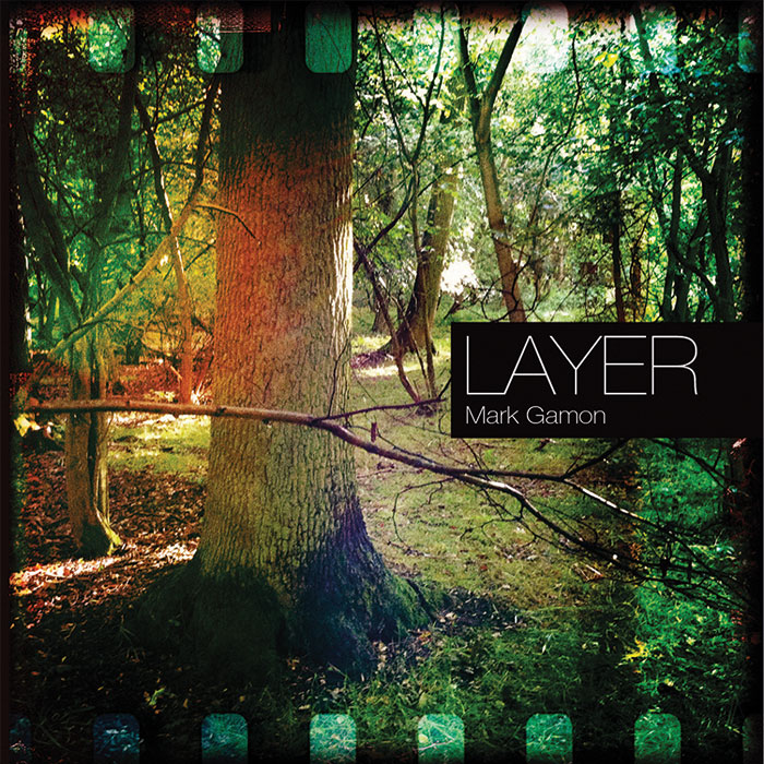 Mark Gamon - Layer